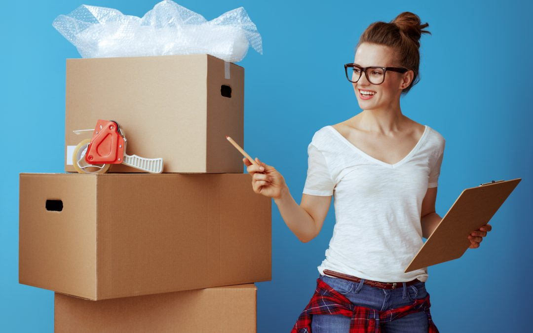 Best Moving Packing Guide